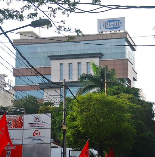 Toeng Market