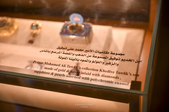 royal jewelry museum ALexandria4 (Mared83) Tags: royal jewelry museum alexandria egypt king farouk