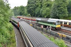 2017-07-15 D7628 Grosmont (John Carter 1962) Tags: trains rail railways nymr hst 125 eastmidlandstrains railtour pickeringpaxman class25