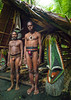 Portrait of chieftain Sekor and his father in front of a painted grade statue, Ambrym island, Olal, Vanuatu (Eric Lafforgue) Tags: a0011464 adultsonly ambrymisland anthropology chieftain colourimage fanla ferntree grade indigenousculture jewellery kastom lookingatcamera malampaprovince melanesia menonly nambas necklace newhebrides nivanuatu oceania olal onlymen outdoors pacificislands penissheath pigsteeth southpacific statue tourism traditionalclothing traveldestinations tribal tribe tusk tusks twopeople vanuatu vertical vut