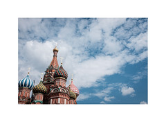 Moscou #5 (nicolasjahan) Tags: moscou moscow russie russia cathedrale basilelebienheureux placerouge fujifilm xpro2 urban travel