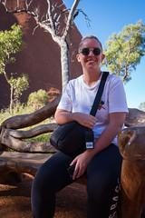Uluru - Mutitjulu Waterhole