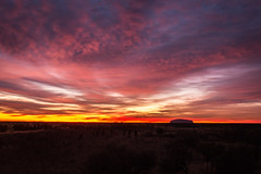 Kata Tujata Sunrise Uluru-6