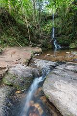 Cascadas de Lamiña (Ru GarFer) Tags: cantabria lamiñas agua cascadas río