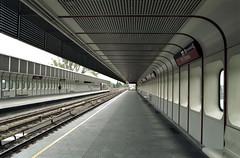 (marcin.malicki) Tags: vien vienna metro ubahn subway nikon f100 kodak portra 160 tetanal c41 buyfilmnotmegapixels