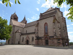 Breisacher Stephans Münster (thomaslion1208) Tags: kirche kerk church eglise breisach kaiserstuhl