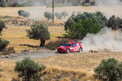 Erc Cyprus rally 2017 (296) (Polis Poliviou) Tags: ©polispoliviou2017 polispoliviou polis poliviou cyprusrally fiaerc cyprusrally2017 ercrally specialstage rallycar cyprus rally driver car auto automobile r5 ford skoda mitsubishi citroen road speed gravel vehicle rural sports sportsphotography rallyevent cyprustheallyearroundisland cyprusinyourheart yearroundisland zypern republicofcyprus κύπροσ cipro chypre chipre cypern rallye stage motorsport race drift mediterranean
