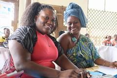 """Conmemoración del Día Nacional de la Mujer Garifuna y Día Internacional de la Mujer Afrodescendiente en Livingston, Izabal • <a style=""""font-size:0.8em;"""" href=""""http://www.flickr.com/photos/141960703@N04/36089061381/"""" target=""""_blank"""">View on Flickr</a>"""