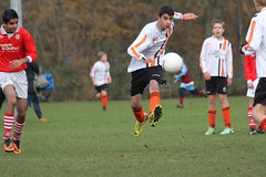 """HBC Voetbal - Heemstede • <a style=""""font-size:0.8em;"""" href=""""http://www.flickr.com/photos/151401055@N04/36089262176/"""" target=""""_blank"""">View on Flickr</a>"""