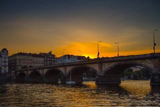 Palacký Bridge