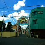 Izumi Town Central Road 泉町仲通り thumbnail