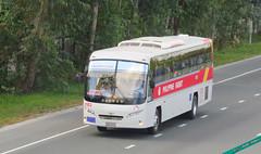 Philippine Rabbit 1103 (JR Joban line) Tags: philippinerabbitbusline srcityliner srjetliner daewoobv115 pl5un58jdk de12tis busesinthephilippines daewoo santarosaphilippines philippinebuses northluzonexpressway
