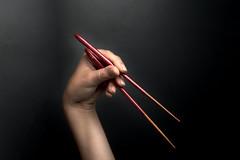 Oriental Chopsticks