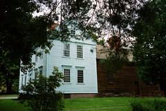 Historic Deerfield - Wells-Thorn House