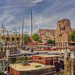 Oude Haven, Rotterdam, Netherlands - 5186 thumbnail