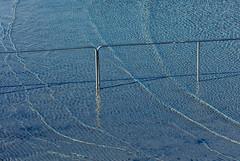 Getterö, Varberg, June 21, 2017 (Ulf Bodin) Tags: summer sverige halland splittone water abstract sweden outdoor hav ripples getterö sea varberg hallandslän se waves beach canon5dsr canonef100400mmf4556lisiiusm minimalism