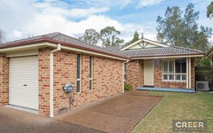 12/1 Derwent Crescent, Lakelands NSW