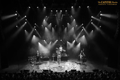 072917_LakeStDive_01bw (capitoltheatre) Tags: thecapitoltheatre capitoltheatre thecap lakestreetdive lawrence livemusic portchester housephotographer music rock