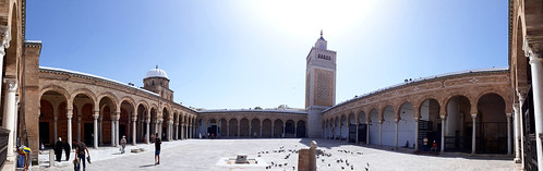 Ezzitouna mosque