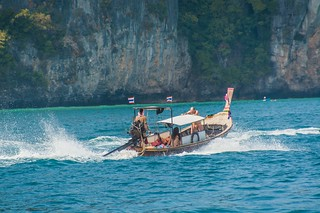 koh phi phi - thailande 14