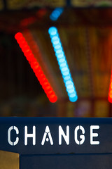 Photo of Change - Amusement Arcade