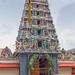 The Sri Mariamman Temple, Singapore