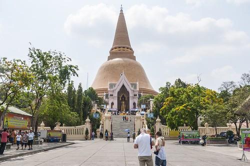 nakhon pathom - thailande 14
