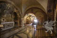Subiaco_S.Benedetto_BasilicaSuperiore_34