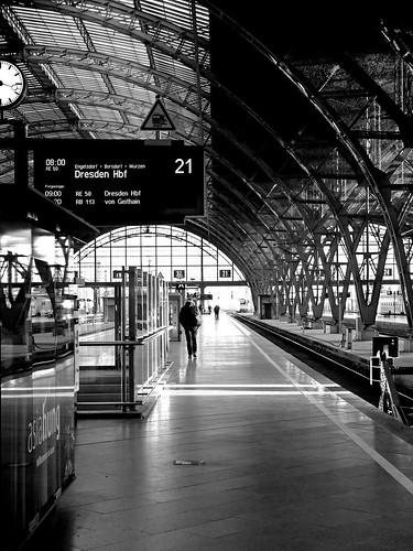 Leipzig Hauptfbahnhof 2