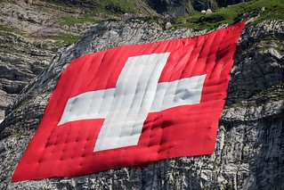 Happy Birthday Swiss!
