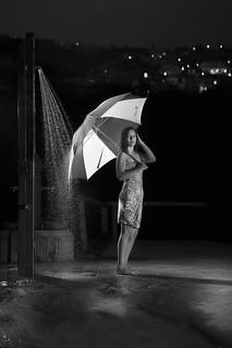 List for the rain