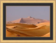 Rub' al Khali (John's Love of Nature) Tags: rubalkhali johnkelley uae abudhabi arabianpeninsula scenicsnotjustlandscapes