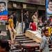 Sadarghat Street, Dhaka