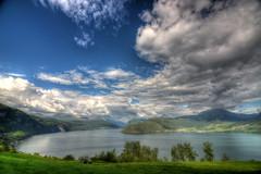 Innvikfjorden, Norway (Jim Skovrider) Tags: 1116f28lens atx116prodx d800 hdr highdynamicrange innvikfjorden nature nikon nikond800 nikonfx nikonfxshowcase norge norway photomatixpro tokina ultrawide