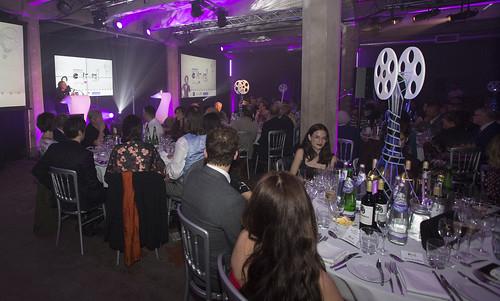 Sunday Herald Culture Awards MFG