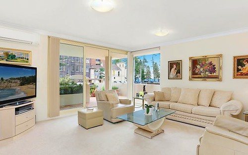 4/42 Victoria Pde, Manly NSW 2095