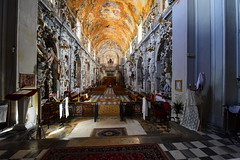 Chiesa di San Francesco, Mazara del Vallo, Sicily, 304 (tango-) Tags: sicilia sizilien sicilie sicily italia italien italie italy