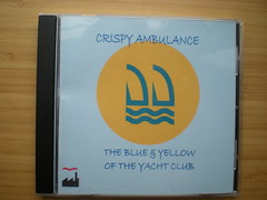 CRISPY AMBULANCE - Peel Session / Live / Interviews and Sessions 1978-81 (livegigrecordings) Tags: crispy ambulance