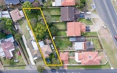1 Bunbury Road, Macquarie Fields NSW