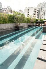 Travel: Movenpick Bangkok (jennchanphotography) Tags: movenpick bangkok thailand hotel resort southeast asia seasia jennchanphotography pool