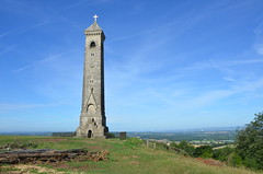 Tyndale Monument (sgreen757) Tags: north nibley tyndale monument glos gloucestershire view viewpoint cotswold way nikon d7000 tower