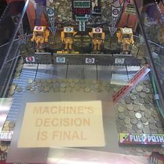 The robot apocalypse has already begun!