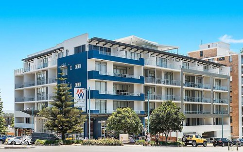 405-406/11 Clarence Street, Port Macquarie NSW