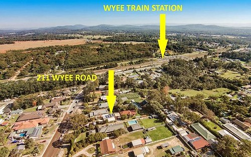 211 Wyee Road, Wyee NSW 2259
