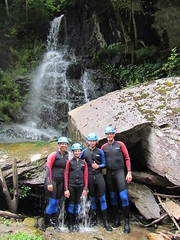 IMG_1731 (Mountain Sports Alpinschule) Tags: mountain sports familien canyoning