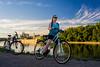 Week 23 - Technical: F/8 Portrait - Biking by the River #dogwood2017week23 (MrFox9) Tags: m42 dogwood52 dogwood2017 dogwood52week23 dogwood2017week23 flektogon flektogon35f24 carlzeissjena ausjena