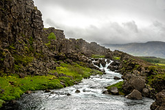 Iceland - waterfalls (potto1982) Tags: nikon landschaft europa nature himmel sun nikond810 vacation sonne natur clouds wasser iceland water 2017 mountain waterfall wasserfall landscape glacial island sky berg gletscher d810 wolken landschaftsbild suðurland is