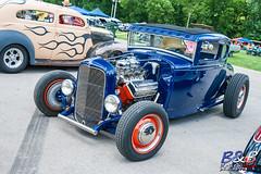 Ford Coupe ´32 (B&B Kristinsson) Tags: holleynationalhotrodreunion2017 beechbendracewaypark nhra bowlinggreen kentucky usa