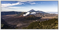 it's not a dream, it's our wonderful planet (i.v.a.n.k.a) Tags: volcano volcanoes caldera tennger bromo semeru eastjava indonesia java ivanadorn ivanahesova sonyalpha