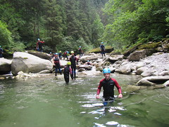 IMG_1762 (Mountain Sports Alpinschule) Tags: mountain sports familien canyoning